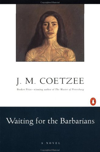 the division of the magistrates self identity in waiting for barbarians by jm coetzee