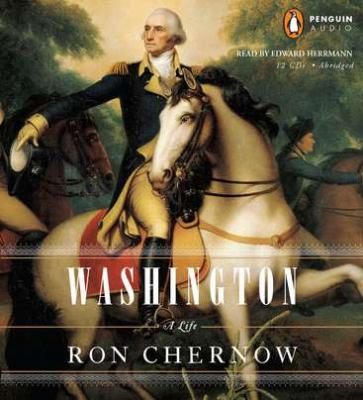 Washington: A Life 9780142428603