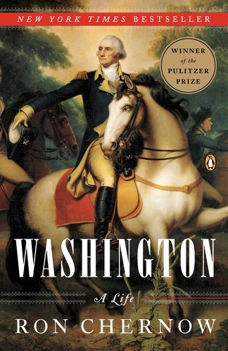 Washington: A Life 9780143119968