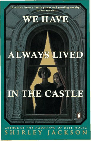 we have always lived in the castle essay Search for we have always lived in the castle on amazoncom production notes from imdbpro status: post-production.