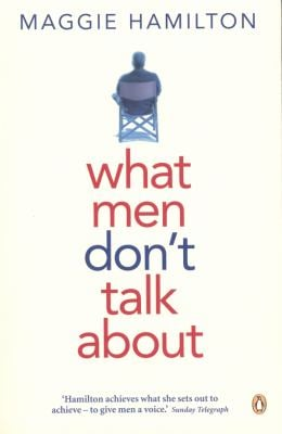 What Men Don't Talk about 9780143006541