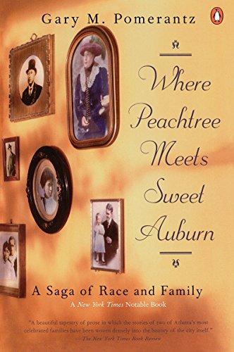 Where Peachtree Meets Sweet Auburn