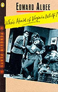 Who's Afraid of Virginia Woolf? 9780140480610