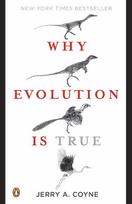 Why Evolution Is True 9780143116646
