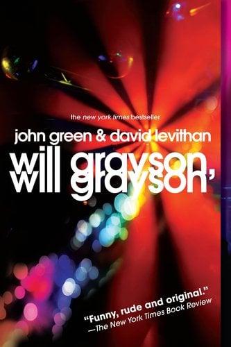 Will Grayson, Will Grayson 9780142418475