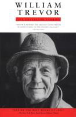 William Trevor: The Collected Stories 9780140232455