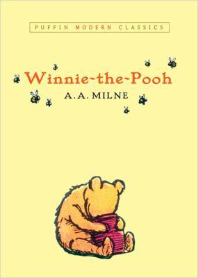 Winnie-The-Pooh 9780142404676
