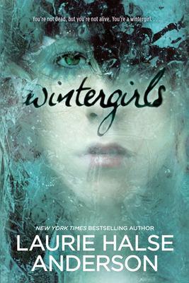 Wintergirls 9780142415573