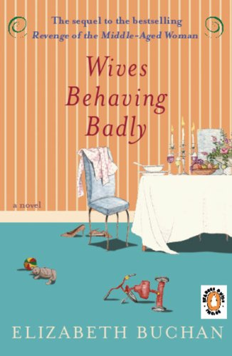 Wives Behaving Badly 9780143112181