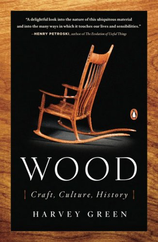 Wood: Craft, Culture, History 9780143112693