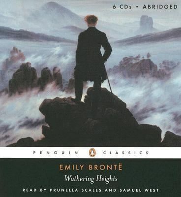 Wuthering Heights 9780143058113