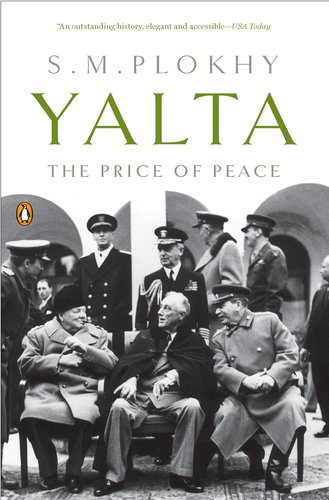 Yalta: The Price of Peace 9780143118923