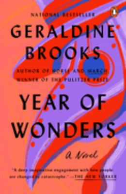 Year of Wonders: A Novel of the Plague 9780142001431