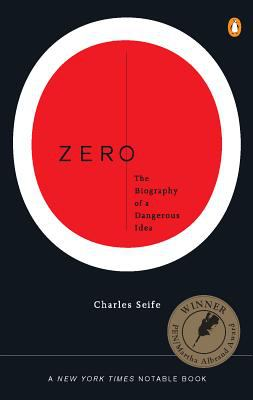 Zero: The Biography of a Dangerous Idea 9780140296471