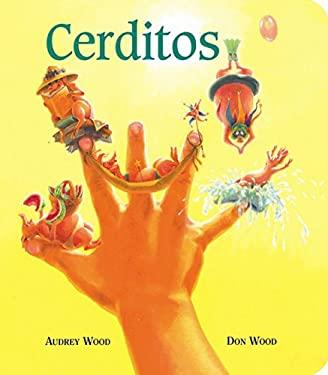 Cerditos = Piggies 9780152057312