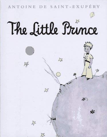 The Little Prince 9780152465032