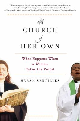 A Church of Her Own