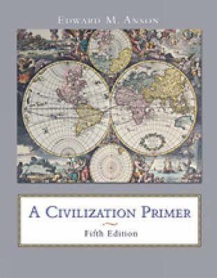 A Civilization Primer 9780155063181