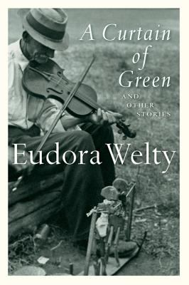 A Curtain of Green: And Other Stories 9780156234924