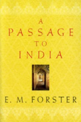 A Passage to India 9780156711425