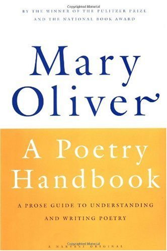 A Poetry Handbook 9780156724005