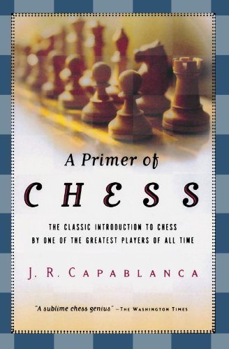 A Primer of Chess 9780156028073