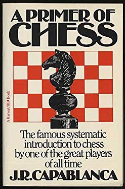 A Primer of Chess 9780156739009
