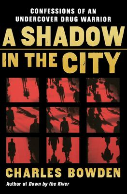 A Shadow in the City: Confessions of an Undercover Drug Warrior 9780156032537