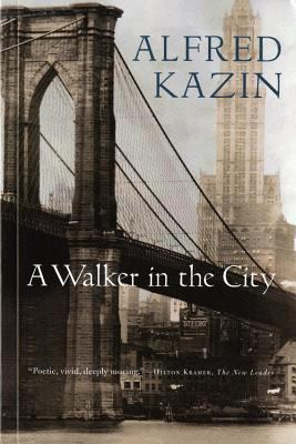 A Walker in the City 9780156941761