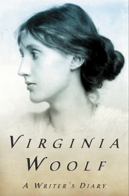 A Writer's Diary: Being Extracts from the Diary of Virginia Woolf 9780156027915