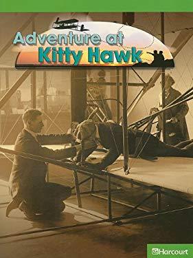 Adventure at Kitty Hawk 9780153624872