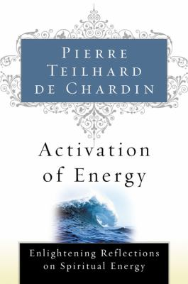 Activation of Energy 9780156028172