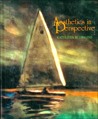 Aesthetics in Perspective 9780155014527