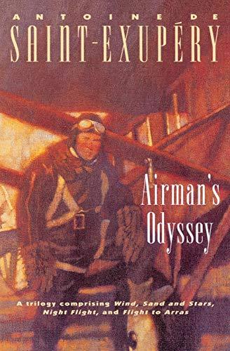 Airman's Odyssey 9780156037334