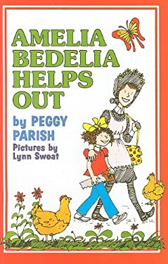 Amelia Bedelia Helps Out 9780153142932