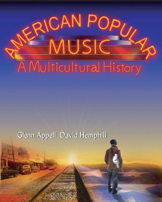 American Popular Music: A Multicultural History 9780155062290