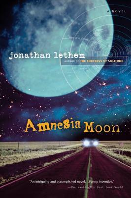 Amnesia Moon 9780156031547
