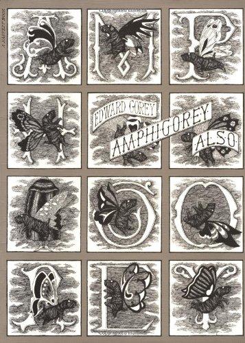Amphigorey Also 9780156056724