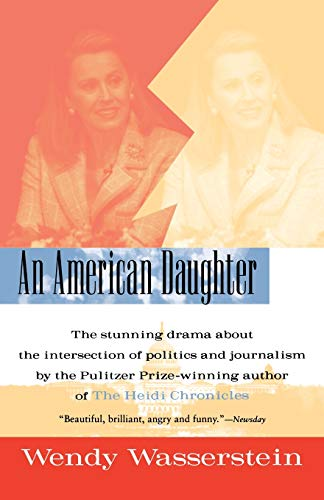 An American Daughter 9780156006453