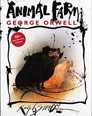 Animal Farm: A Fairy Story 9780151002177