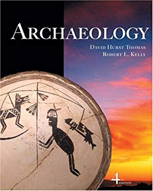 Archaeology [With CDROM] 9780155058996