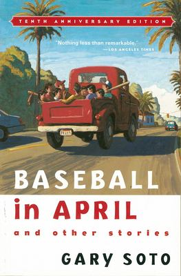 Baseball in April and Other Stories 9780152025670