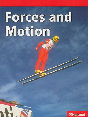 Forces and Motion 9780153620874