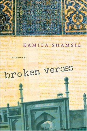 Broken Verses 9780156030533