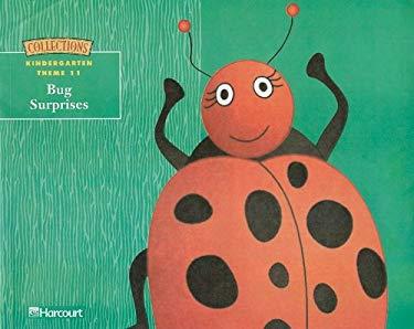 Bug Surprises 9780153140273