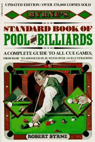 Byrne's Standard Book of Pool and Billiards 9780156149723