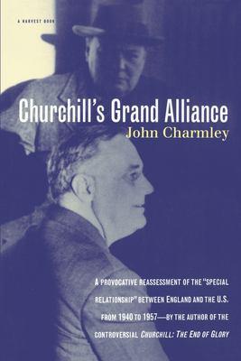 Churchill's Grand Alliance 9780156004701