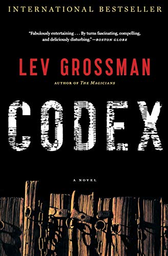 Codex 9780156028592