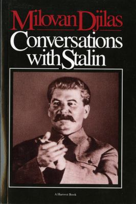 Conversations with Stalin 9780156225915