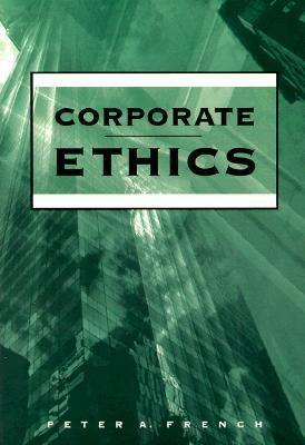Corporate Ethics 9780155011243